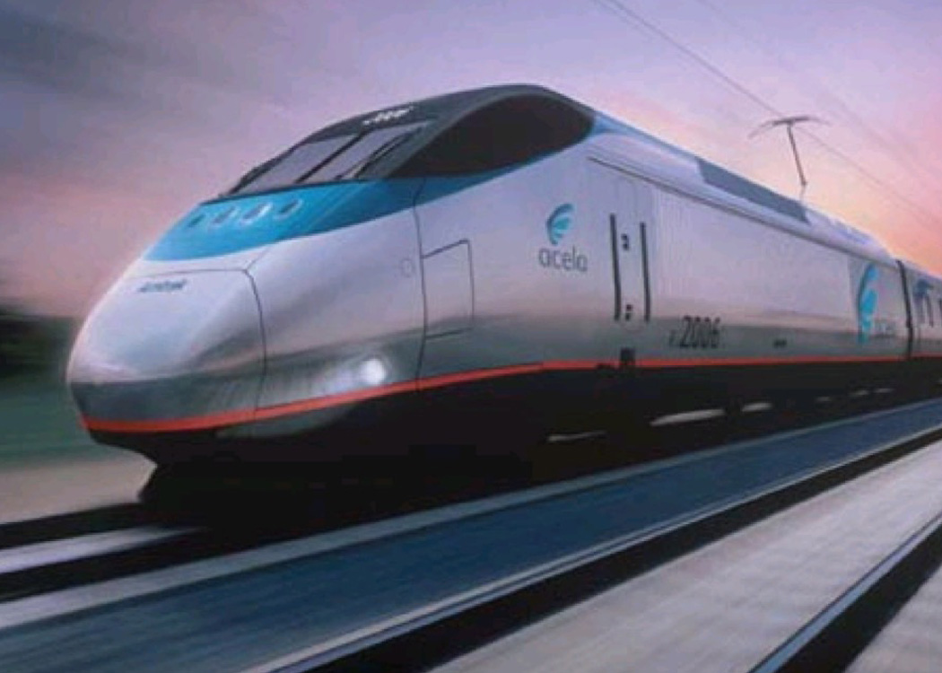 National Dialogue on High Speed Rail