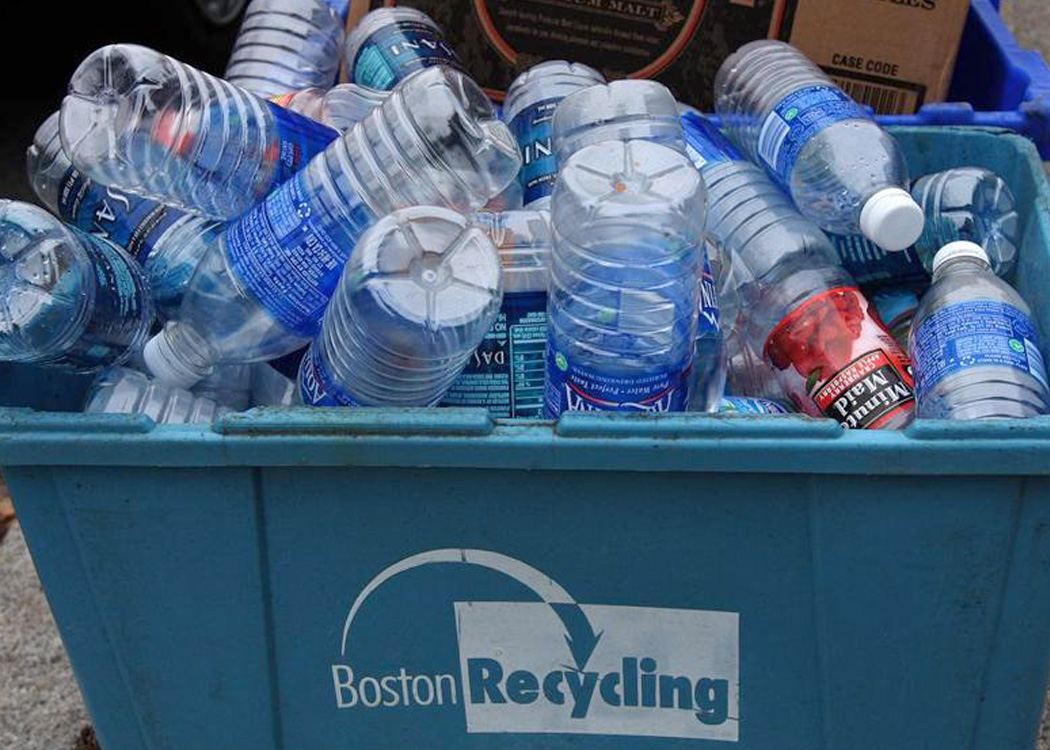 Boston Citywide Recycling Outreach Program