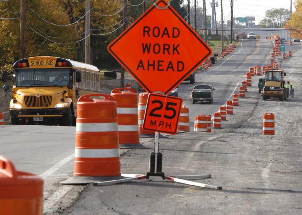 Transportation Capital Improvement Program
