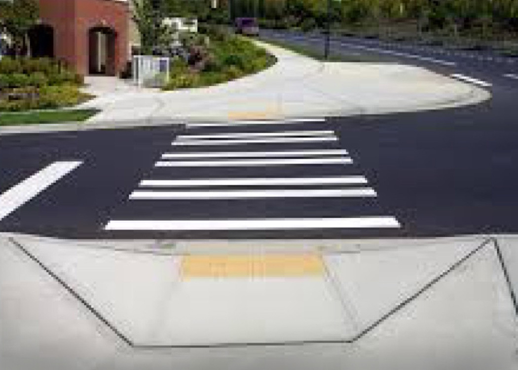 Sidewalk Improvement Program